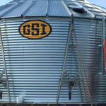 Country Grain Systems Grain Bin BUild