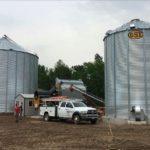 Grain System Start up & Service
