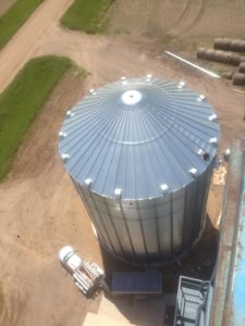 Grain System Design